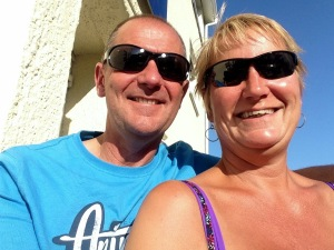 Nev out and about in Wales summer 2015 - 15 of 26