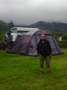 Nev out and about in Wales summer 2015 - 23 of 26
