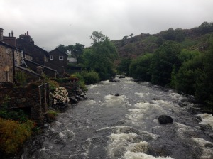 Nev out and about in Wales summer 2015 - 24 of 26